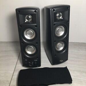 Klipsch ProMedia Ultra 2.0 Black Computer Speaker System