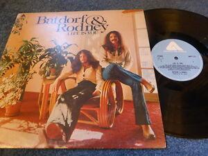 BATDORF & RODNEY- Life Is You, ARISTA 1975 , EX/VG++ ,LP