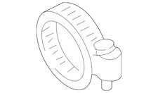Genuine GM Clamp 11518417