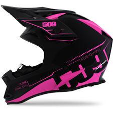 509 Helmet Altitude With Fidlock Pink Ops Volume Discounts 509-Hel-Ap08