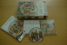 CULTURES 1 Pc Cd Rom Original BIG BOX