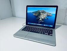 """Apple MacBook Pro Retina 13"""" 2013 A1502 Intel Core i5 2.6Ghz 8GB 512GB SSD"""