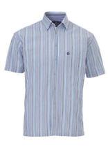 Bequem sitzende Herren-Freizeithemden & -Shirts Hemd-Stil keine Mehrstückpackung