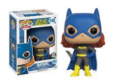 Figurine Pop Funko - Exclusivité Batgirl Série  limitée (batman, dc comic)