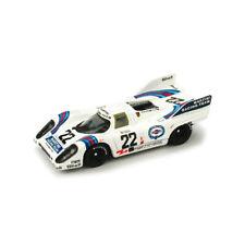 Articoli di modellismo statico in pressofuso Scala 1:43 per Porsche