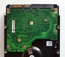 PCB Controller Hitachi 100466824 ST3640323AS Festplatten Elektronik