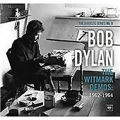 Bob Dylan - Bootleg Series, Vol. 9 (The Witmark Demos 1962-1964, 2010) 2CD