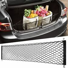 ENVELOPE STYLE TRUNK CARGO NET ORGANIZER REAR FOR Infiniti JX35 QX60 2013-2016