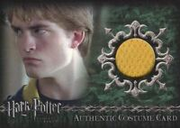 Harry Potter and the Goblet of Fire Cedric Diggory Costume Card HP C2 #338/500