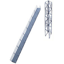 Walthers 933-2940 Conveyor Bridge and Support Tower Photo-Etched Kit HO Scale