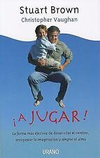 A jugar! (Spanish Edition)