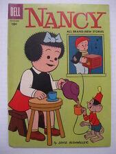 NANCY #148 FN- 159 FN+ Peanuts In Both Guide $48