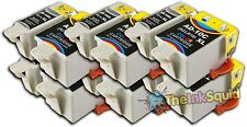 12 Advent 10 XL ABK10+ACL10 Compatible Ink Cartridge for A10 AW10 AWP10 non-OEM