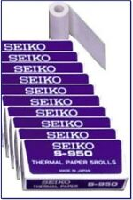 SEIKO S950C/2 50-Roll Case for SP11, SP12, S129, S149