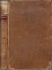 the Seasons by James Thomson.w/life of author by Sam. Johnson. Phil. 1795.