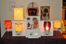 "Oakdudes1 ""Classic Display"" Compatiable With All Warmers (Scentsy / Partylite )"