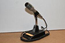 KENWOOD MODEL MC-50 DESK MICROPHONE FOR KENWOOD ham radio STATION