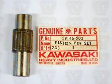 Kawasaki NOS NEW 59146-503 Piston Pin Set JS JS440 Jet Ski 1977-81