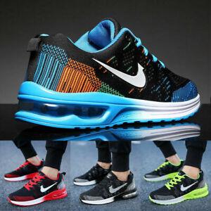 Damen Herren Sneaker Turnschuhe Laufschuhe Freizeitschuhe Sportschuhe Schuhe Neu