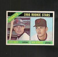 1966 Topps # 373 Rookie Stars Ex-Mt
