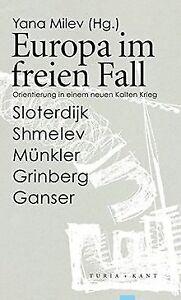 Europa im freien Fall: Orientierung in einem neuen ... | Buch | Zustand sehr gut