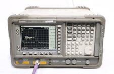 Hp Agilent E4408b Esa L 9 Khz To 265 Ghz Spectrum Analyzer Opt A4h As Is