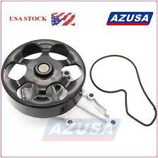 02-09 Honda Civic CRV Acura RSX TSX 2.0L 2.4L DOHC K20A3 AZUSA Water Pump AW9434