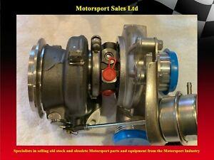 Turbochargers McLaren 12C / MP4-12C 49389-06040 / 50 (A Pair)