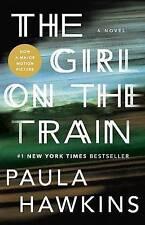 The Girl on the Train by Paula Hawkins (Paperback / softback, 2016)