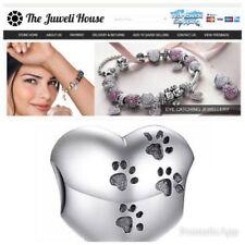 Handmade without Stone European Fine Charms & Charm Bracelets