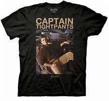 Firefly / Serenity Mal as Captain Tight Pants Photo Image T-Shirt 2X, New Unworn