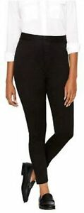 NWT! BUFFALO Ladies' High Rise Pull-On Stretch Skinny Blend Pant, Variety