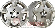 NEW Ford NL Tickford Fairlane Concord 16x7 Gold Rims TRAILER PAIR (2) 5-114.3