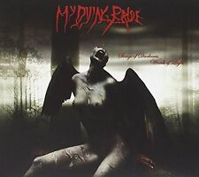 My Dying Bride - Songs of Darkness Words of Light [CD]