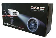 David Vision Systems SLS-2 3D Scanner