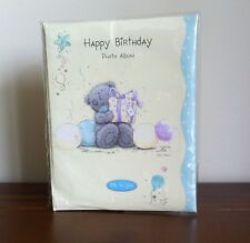 "Me To You Tatty Teddy Bear Happy Birthday Photo Album/Gift 36 Photos 4x6"" Small"