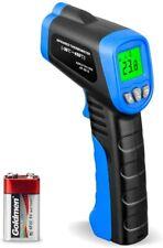 New Listingtemperature Gun Laser Digital Laser Infrared Thermometer Non Contact Ir Gun