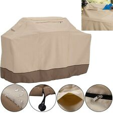 Large Waterproof Outdoor Patio Barbeque Grill Oven Cover Furniture Protectio 73""
