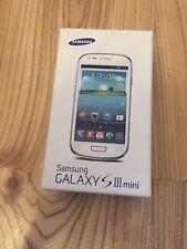 Samsung galaxy s3 mini White ** Great Condition ***