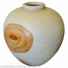 Prezioso Vaso in Pietra di Luna Stone Moonstone Marble Vase CLASSIC HOME DESIGN