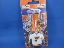 NHL ST. LOUIS BLUES KEYCHAIN MINI SPORT COLLECTIBLES
