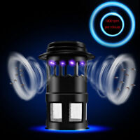 New Update 8PCS LED Trap Zapper Weed Pest Control Fly Bug Insect Mosquito Killer