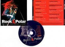 ROCK & POLAR (CD) 2000 - Fleetwood Mac,Byrds,Cohen,Isley Brothers,Morrison...