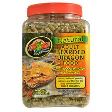 Zoo Med Adult Bearded Dragon Food 283g