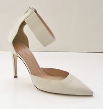 J Crew Collection Natasha Pumps - size 7 - Fresh Cream
