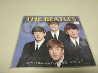 JJ8- THE BEATLES MYTHOLOGY 1963 VOL 2  CD RE/PRECINTADO NUEVO RARO!