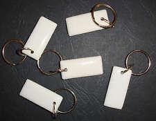 NFC Tag - White Rectangle 13.56MHz/1K