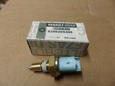 Genuine Renault Reverse Light Switch Sensor Fits Renault Dacia Nissan 8200209496