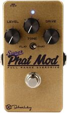 NEW Keeley Electronics Super Phat Mod Overdrive [NEW Keeley] $219.00 Keeley