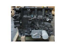 Triebwerk Motor Teilmotor - Ford Transit 2,0 TDCI - YLF6, YLFS, YMFS, YMF6, YMR6